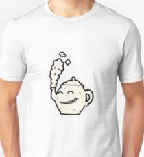 cartoon tea pot T-Shirt