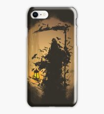 After Life iPhone Case/Skin