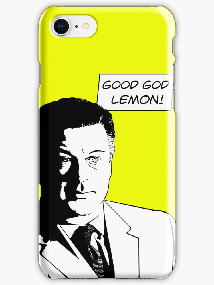 Good God Lemon by Jeff Clark