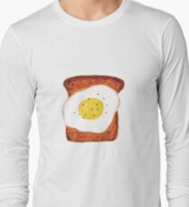Egg on Toast T-Shirt