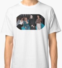 What We Do In The Shadows Group Photo Classic T-Shirt
