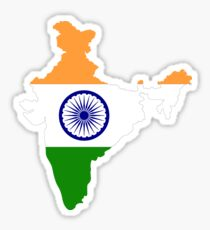 Pegatina India