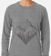 The Diamond Range Lightweight Sweatshirt