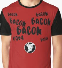 BACON..... bacon Graphic T-Shirt