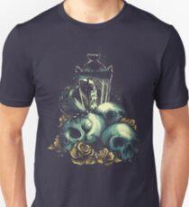 Black Out Unisex T-Shirt