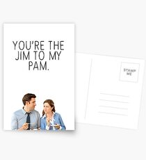 Postales JIM / PAM 2.
