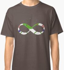Beyond Infinity Classic T-Shirt