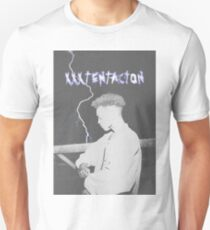 XXXTENTACION LIGHTNING Unisex T-Shirt