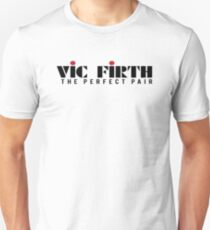 Vic Firth - The Perfect Pair Unisex T-Shirt
