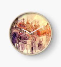 Venezia Clock