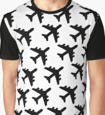 AIRSPACE Graphic T-Shirt
