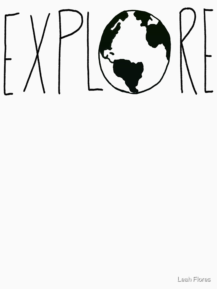 Explore the Globe by adventurlings