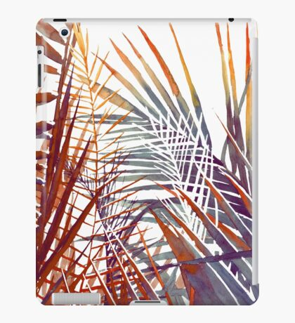 Household jungle iPad Case/Skin