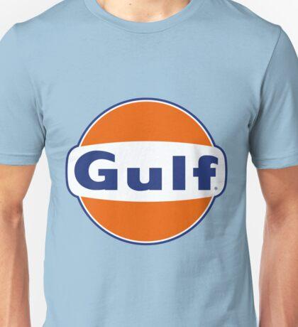 Gulf Petroleum Classic Logo T-shirt