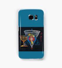 ZAYIN - 7 - Sword of Time Samsung Galaxy Case/Skin