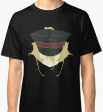 Youjo Senki - Degurechaff Tanya Minimalist Classic T-Shirt