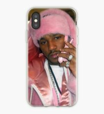 cam'ron in pink iPhone Case