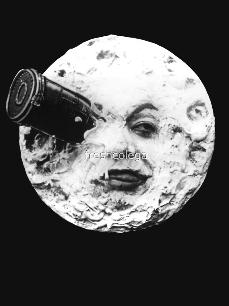 Mond von freshcolega