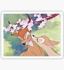 bambi Sticker