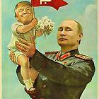 Baby Trump by AllArtIsErotic