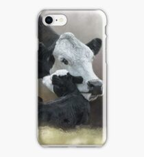 A  Mother's joy! iPhone Case/Skin