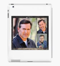Bruce Campbell iPad Case/Skin