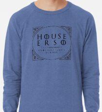 House Erso - black Lightweight Sweatshirt
