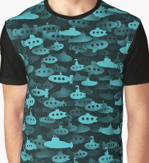 Submarines Graphic T-Shirt