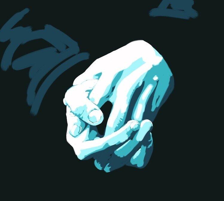 Hands by wrathematics