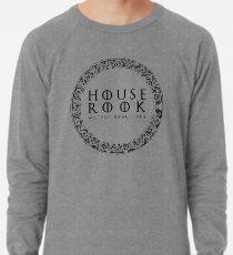 House Rook - black Lightweight Sweatshirt