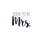 Soon to be Mrs. by funkingonuts