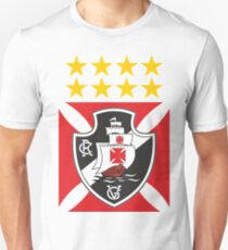 Vasco Da Gama Unisex T-Shirt