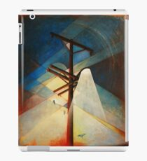 Earth Bound Power #4 iPad Case/Skin