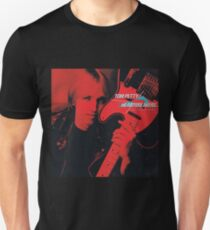 Tom Petty and the Heartbreakers - Long After Dark Unisex T-Shirt