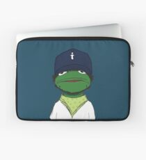 Kermit Lamar Laptop Sleeve