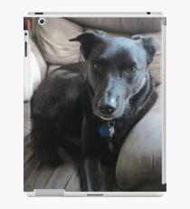 Armchair Snuggles iPad Case/Skin