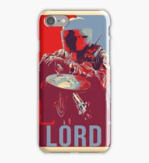 Lord Tachanka iPhone Case/Skin
