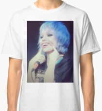 alice glass crystal castles Classic T-Shirt