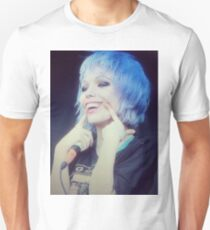 alice glass crystal castles Unisex T-Shirt