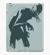 Ghoul iPad Case/Skin