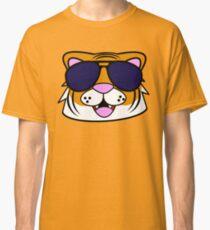 Terrific Tiger Classic T-Shirt