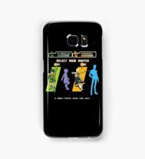 Hunter Select Samsung Galaxy Case/Skin