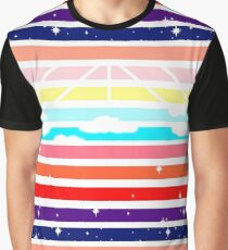 Sunrise to Sunset Sky Graphic T-Shirt