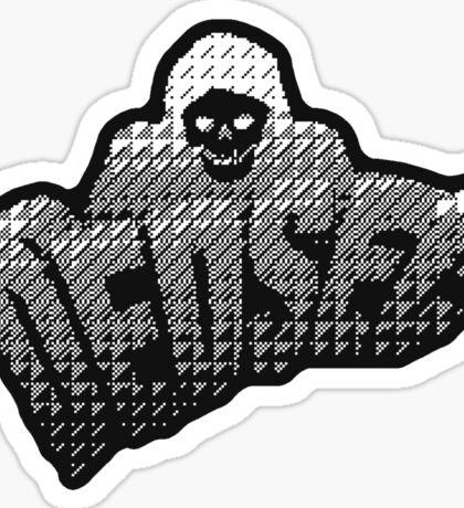 Dedsec - Symbol Sticker