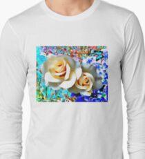 No Spanking The Monkey WEAR© Rose Works  T-Shirt