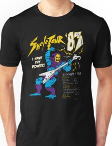 Skeletour '83 Unisex T-Shirt