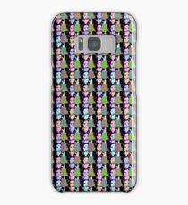 American POP Mary Samsung Galaxy Case/Skin