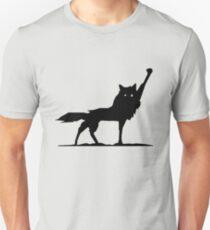 Fantastic Wolf T-Shirt