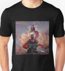 Jon Bellion Tour 2017 Unisex T-Shirt