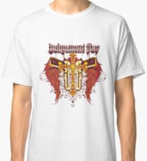 Awesome Judgement Day T-Shirt Classic T-Shirt